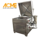Commercial Industrial Component Rotating Spray Cleaner