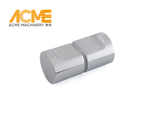 Bathroom Hardware Stainless Steel Modern Shower Door Knob